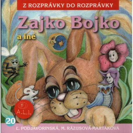 Zajko Bojko - CD