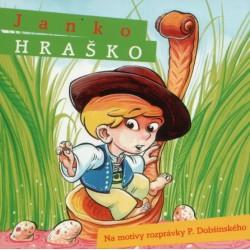 Janko Hraško - CD