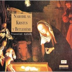 Kandráčová Monika a Šarišan - Narodil sa Kristus v Betlehéme