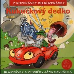 Kukučkový dedko - CD