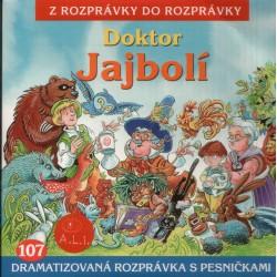 Doktor Jajbolí - CD