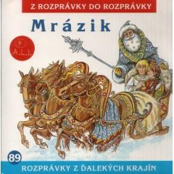 Mrázik - CD
