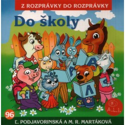 Do školy - CD