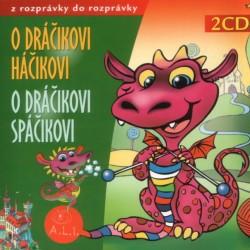 O dráčikovi Háčikovi, O dráčikovi Spáčikovi - 2CD