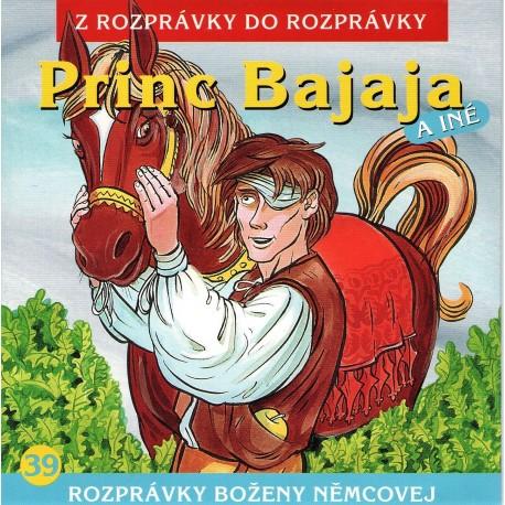 Princ Bajaja - CD