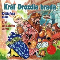 Kráľ Drozdia brada a ďalšie rozprávky