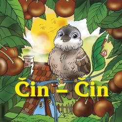 ČIN ČIN - CD
