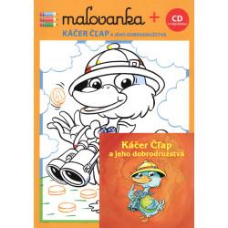 MALOVANKA - KACER CLAP