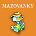MAĽOVANKY S CD